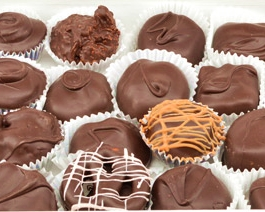 Dark Chocolate Assortments