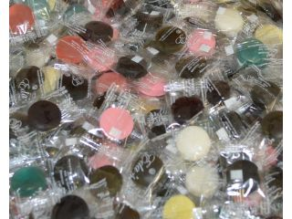 Eda's Sugarfree Candy Mixes