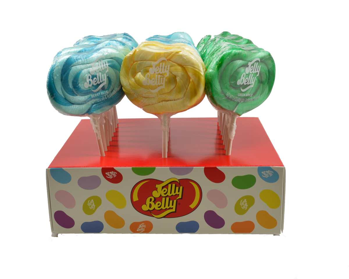 Jelly Belly Lollibeans