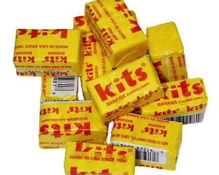 Kits Taffy