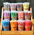 Old Fashion Candy Sticks