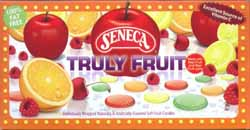 Seneca Truly Fruit Jelly Candies are delicious!