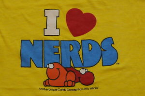 Nerds Shirt