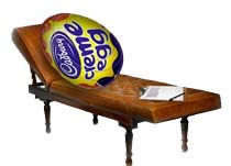 Cadbury Creme Eggs sell out quickly so we suggest you order now so you don't have regrets when they are gone