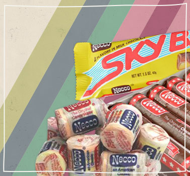 Shop for NECCO Candy While You Can!