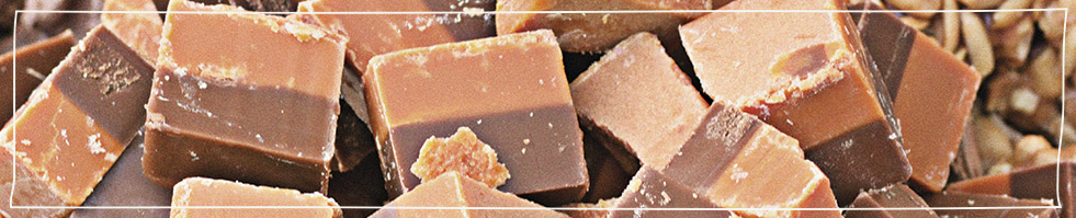 Fudge Gift Boxes