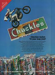 Chuckles Poster