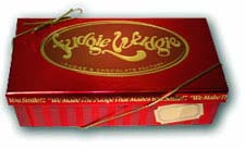 Fudgie Wudgie Pecan Turtle Fudge Box